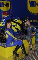 Eicma 2014 Model (388) (Pier Romano) Tags: woman sexy girl beautiful model milano babe salone moto motorcycle belle donne hostess bella bellezza fiera ciclo esposizione rho 2014 ragazze modelle eicma