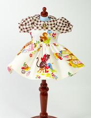 (_plastic_fashion) Tags: doll dress blythe plasticfashion