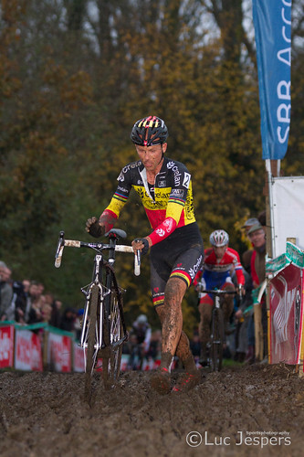 Superprestige Gavere 160
