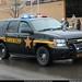 Franklin County Sheriff K-9 Chevrolet Tahoe