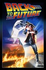 Back to the Future 1 เจาะเวลาหาอดีต ภาค 1