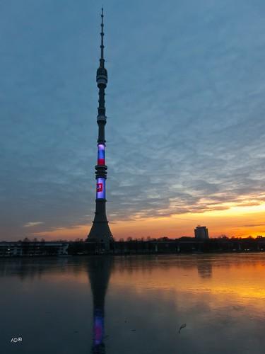 Москва 2014-10-25