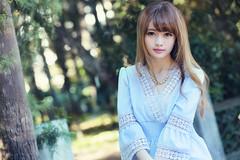 _I1R6151 (mabury696) Tags: portrait cute beautiful asian md model wang lovely  q bi 2470l          asianbeauty   cubie 85l 1dx q 5d2 5dmk2