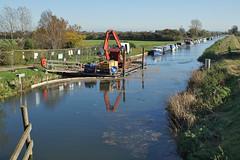 Reach Lode, Upware (Neil Pulling) Tags: cam cambridgeshire waterway fenland lode rivercam thefens upware reachlode