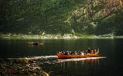 Stokk & Stein dp 1996 (Narve Botnen) Tags: boats rowingboat