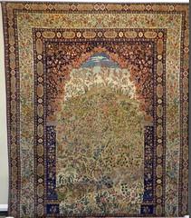 Museo Alfombras Tehern Irn 18 (Rafael Gomez - http://micamara.es) Tags: museum carpet iran persia museo tehran  irn   alfombras  tehern