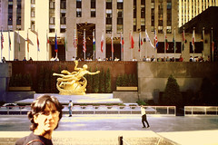 1998-Octubre-NYC (Pepe Fernández) Tags: personal recuerdos diapo diapositiva escaner digitalizado escaneado película kodachrome ny nuevayork newyork thebigapple fotoduplicada