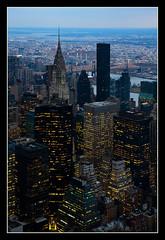 Manhattan Skyline/Chrysler Building (tomcanon68) Tags: nyc newyork building skyline manhattan chrysler newyorkny canon175528is canon40d