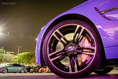 BMW meet 2014-11-12 (valtersboze) Tags: house club florida ale f10 bmw carolina m3 m6 m5 m4 bimmer e46 f20 carclub carmeet e92 worldcars