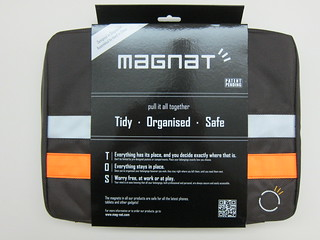 Magnat Carrier Bag