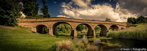 Convicts Bridge