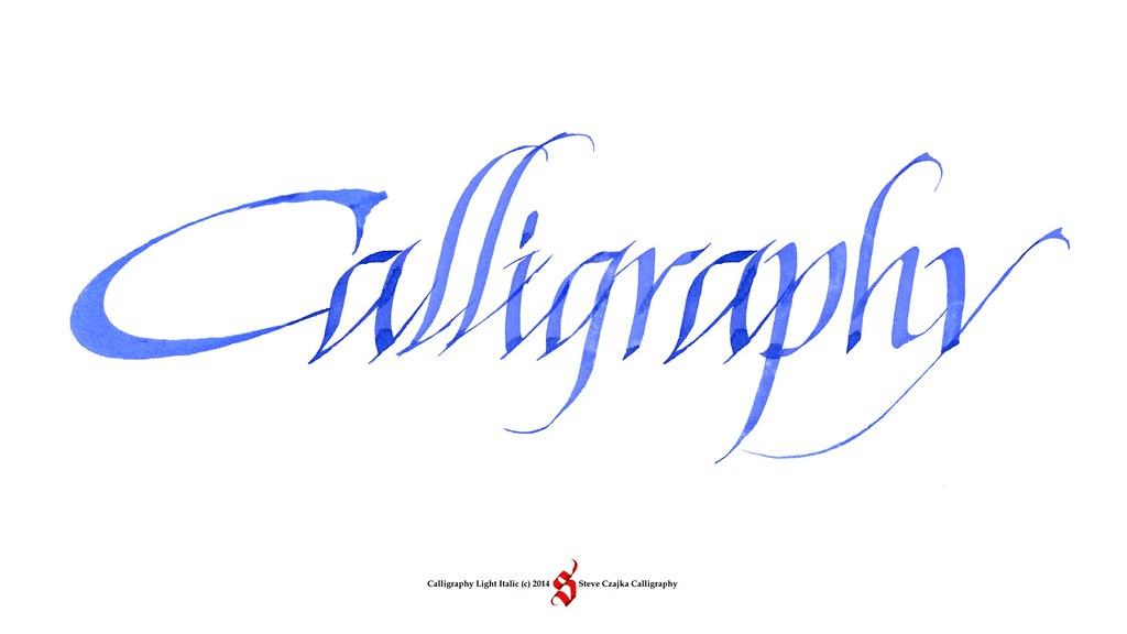 The World 39 S Best Photos Of Calligraphy And Steveczajka