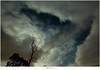 Volle maan in de Groote Peel (nandOOnline) Tags: nacht nederland natuur wolken peel avond limburg landschap ster maan vollemaan sterren sterrenbeeld maanlicht grootepeel meijel casseiopeia depelen