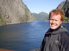 Lofoten 2008 (alpinavej) Tags: norge 2008 mathias lofoten hurtigruten trollfjorden