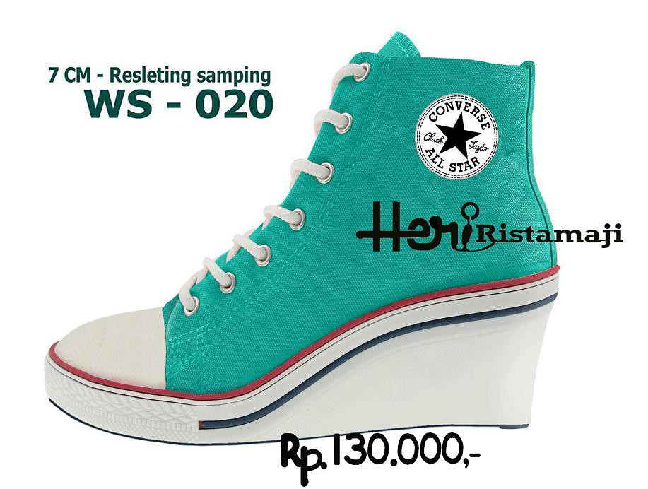 319a668be6f12c 130 rb - kode sepatu   WS - 020 (hristamaji) Tags  ariel fashion. Graphic1  (hristamaji) Tags  ariel fashion boot shoe high shoes kevin boots muslim  peterpan