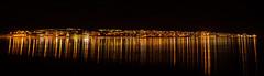 In Faskrudsfjordur tonight (*Jonina*) Tags: iceland ísland faskrudsfjordur fáskrúðsfjörður reflection speglun night nótt village þorp longexposure jónínaguðrúnóskarsdóttir 500views 25faves 1500views