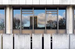 Beecroft Art Gallery (louisahennessysuɹoɥƃuıʞıʌ) Tags: uk windows england reflections artgallery places southend beecroft southendonsea victoriaavenue esex beecroftartgallery galleriesandexhibitions