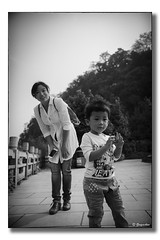 L'enfant (Gongashan) Tags: china guilin chinese 中国 guangxi chine2014