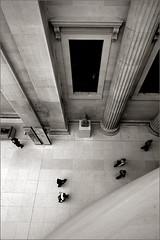 British Museum, London (Robert Bilinski) Tags: london architecture sigma britishmuseum citycityscape 1224f4556 robbil robertbilinski bmlondon