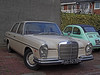 Mercedes-Benz 250 SE (denniselzinga) Tags: mercedes benz w111 250se ae9070