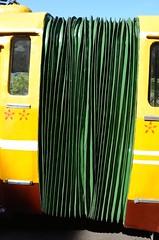 Bendy Trolley bus (multituba) Tags: northkorea dprk