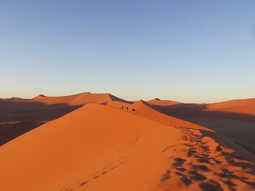 Désert, Namibie