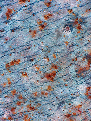 """Flak (jaxxon) Tags: abstract macro texture nature lines stone lens outdoors prime nikon rust natural rusty surface micro minerals granite mineral fixed abstraction 28 mm marble geology nikkor f28 vr flak afs 2014 geological 105mm 105mmf28 d610 geologic nikor f28g gvr jaxxon 105mmf28gvrmicro nikkor105mmf28gvrmicro nikon105mmf28gvrmicro jacksoncarson nikond610"""""""