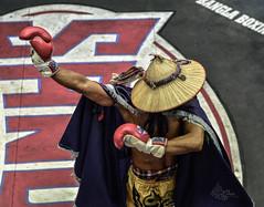 Sumalee Wai Kru (Chris_Timachaii) Tags: show thailand dance fight nikon tailandia ring ow boxing phuket bangla kickboxing muaythai waikru hailand d5200