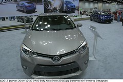 2014-12-30 0710 Indy Auto Show 2015 TOYOTA group (Badger 23 / jezevec) Tags: auto show new cars industry make car photo model automobile forsale image indianapolis year review picture indy indiana automotive voiture corporation coche toyota carro specs  current carshow newcar automobili automvil automveis manufacturer  dealers  2015   samochd automvel jezevec motorvehicle otomobil   indianapolisconventioncenter  automaker   autombil automana toyota 2010s indyautoshow bifrei awto   automobili  bilmrke    giceh december2014 20141230