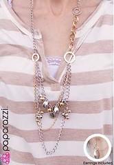 5th Avenue Silver Necklaces K3 P2230-4