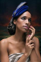 Andrea (juanjofotos) Tags: people retrato andrea cara moda estudio modelo fece juanjofotos juanjosales