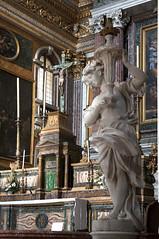 Napoli - Chiesa dei Girolamini (olivo.scibelli) Tags: monumento centro via chiesa maggiore dei storico nazionale tribunali decumano girolamini