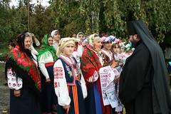 147. Празднование Дня села в Долине 2007 г