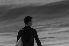 Surf Study (cetch1) Tags: beach water surfing surfboard rodeobeach bigwave waveporn northerncaliforniasurfing