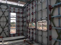 DSC02288 (SunCon Photos) Tags: house work erection l3 daiwa 20160508