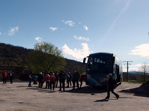 Senda De Los Monjes, Cañón De Cárdena, Plano Inclinado en Zamora Fotografía Luisa Marciel (1)