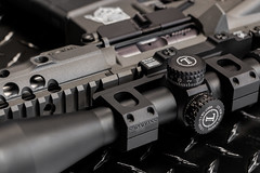 Accurate Armory NRA 2016 TiTAN Rifle (S.Dobbins) Tags: creek ranger arms rifle band beaver controls moe precision plus armory titan bison defense forward ar15 nra pri accurate 2a centurion v7 c4 kns iwc 2016 cmr armament leupold exos americcan ti7 magpul ceracoat gearward