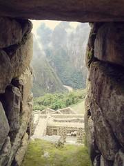 Machu Picchu (lucianovaras) Tags: machu picchu per machupicchu