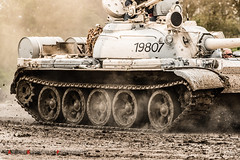 Tank it! (Andrew Bloomfield Photography) Tags: speed tank graphic military tracks gritty photograph andrewbloomfieldphotography wwwandrewbloomfieldphotographycouk