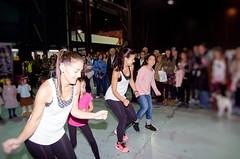 Mercazoco Octubre Gijón Feria de Muestras talleres infantiles