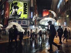 Shibuya Nights (brendan  s) Tags: street tokyo shibuya brendans shotoniphone6s