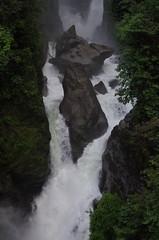 Cascada Pailon de Diablo (doritamemo) Tags: waterfall ecuador cascadas