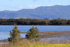 2015-07-29 Lake Illawarra & Tallawarra Power Station (Ggreybeard) Tags: mountain berkeley powerstation wollongong escarpment illawarra