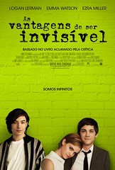 As Vantagens De Ser Invisível (Ana Maria Pereira Prego) Tags: theperksofbeingawallflower asvantagensdeserinvisível