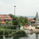 Chinese Buddha Temple on River Kwai thumbnail