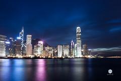 Wanchai_0048 (my.mosaic.life) Tags: city sea skyline hongkong downtown waterfront harbour central citylife promenade nightlife ifc hsbc nitelite victoriaharbour victoriaharbor