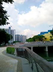 Sungai Road (kuabt) Tags: singapore queenstreet ourladyoflourdes sungairoad