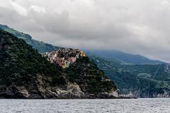 Corniglia (Tumma_non_Ph) Tags: sea sailing cinqueterre portovenere manarola riomaggiore msc corniglia laspezia 5terre coniglia crociere
