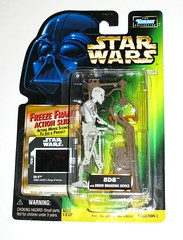 8d8 with droid branding device star wars power of the force 2 green card freeze frame 1998 kenner collection 2 basic action figures hasbro mosc a (tjparkside) Tags: 2 two green star force power with action slide dungeon device collection card freeze gonk darth frame torture figure jabba 1998 kenner wars vader slides figures charge basic branding droid hasbro hutt droids hutts potf jabbas cardback 8d8 potf2