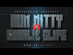 CHARLIE CLIPS VS RUM NITTY THOUGHTS SMACK/URL... (battledomination) Tags: t one big freestyle king ultimate pat domination clips battle dot charlie thoughts hiphop rum vs rap lush smack trex league stay mook rapping murda battles rone the conceited charron saurus nitty arsonal kotd dizaster filmon battledomination smackurl